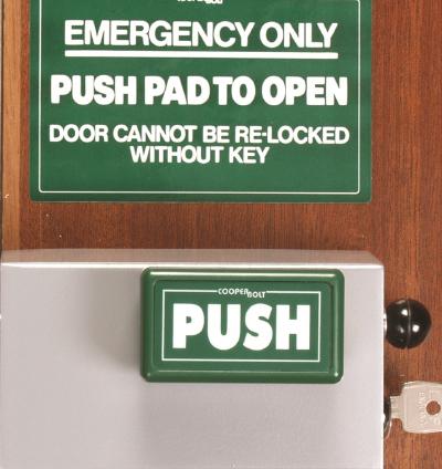 The Emergency Bolt Company Ltd